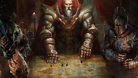 Image for Might And Magic Heroes Online Begins Quest For F2P