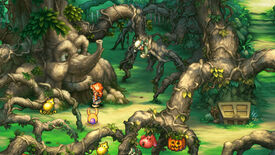 Image for PS1-era RPG Legend Of Mana has been remastered and re-released