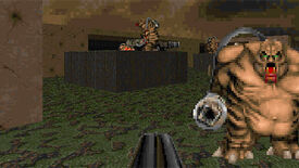Image for Resurrection of Resurrection of Evil: Doom 3 BFG Date