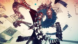 Image for Manifold Garden releases its gravity-bending architectural puzzles
