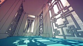 Image for Manifold Garden Is So Beautiful Right Now
