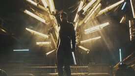 Image for Feast Your Eye-Borgs: Deus Ex - Mankind Divided Trailer