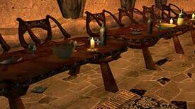Image for A Fool In Morrowind, Day 8 - Domestic Bliss