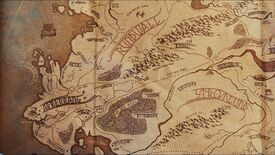 Image for What videogame maps can tell us about their worlds
