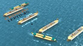Image for The Flare Path: Row Boats