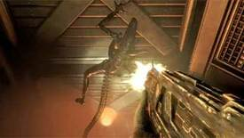Image for Man Vs, Well, Everyone: AvP Marines Revealed