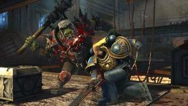 Image for Wot You Think: Space Marine