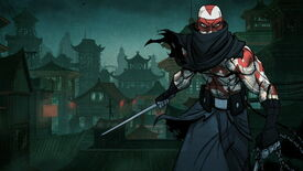 Image for Mark Of The Ninja: Remastered sneaking onto PC too