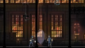Image for Mark Of The Ninja: Remastered leaps out of the shadows