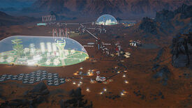 Image for Paradox and Tropico devs announce colonial management game Surviving Mars