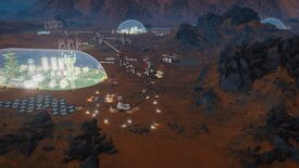 Image for Surviving Mars brings hard science to colony-building