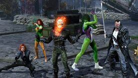 Image for Marvel Heroes will shut down at the end of the year