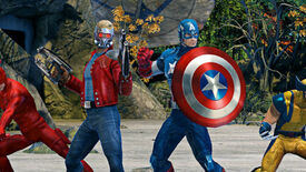 Image for Marvel Heroes could be shut down early as Gazillion lets go of most of its staff