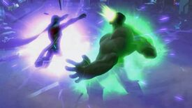 Image for Oh My: Marvel Heroes MMO Sounds Superb