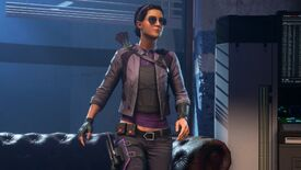 Image for The first post-launch Marvel's Avengers character is Kate Bishop, the other Hawkeye