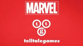 Image for Adventures Assemble: Marvel And Telltale
