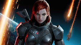 Image for Henry Cavill must be writing Mass Effect fanfic