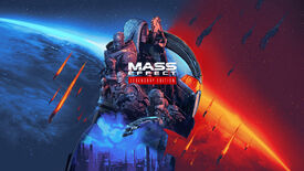Image for Mass Effect Legendary Edition's PC settings are missing all but the most basic options