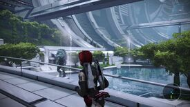 Image for Mass Effect: Legendary Edition already has some handy FOV and utility mods
