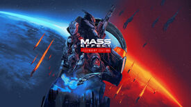 Image for Mass Effect: Legendary Edition remasters Shephard's stellar trilogy next year