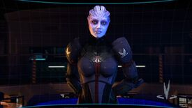 Image for Mass Effect modders have been unofficially remastering the trilogy for years
