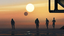 Image for More artwork from the next Mass Effect has surfaced