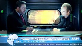 Image for Mass Effect 3: The Live Actioning