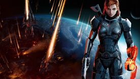 Image for BioWare Blathering: Mass Effect And Something Brand New