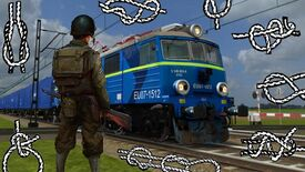 Image for The Flare Path: Get Knotted