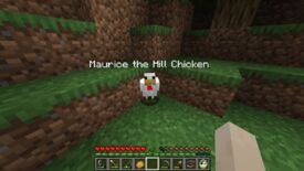 Image for Hounded Out: The adventures of a Minecraft hermit, part two