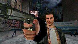 Image for Happy 20th birthday to the original bullet time superstar Max Payne