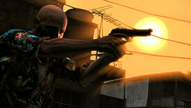 Image for The Agony Of Wayting: Max Payne 3 Slips