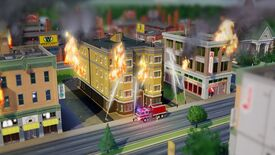 """Image for SimCity Boss's """"Straight Answers"""" Seem Pretty Wiggly"""