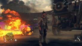 Image for Impressions: Mad Max