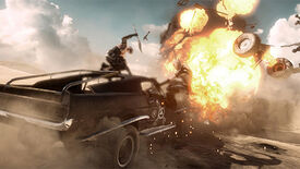 Image for Mel Of A Time: Avalanche's Mad Max Open World Game