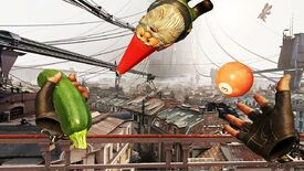 Image for If you didn't backflip while juggling in Half-Life: Alyx, did you really play it at all?