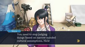 Image for Ace Attorney's localisation team shares a peek behind the wordplay curtain