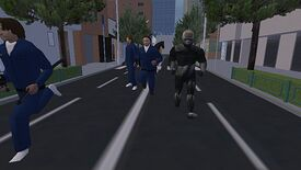 Image for Modness: High School Of The Dead Mount & Blade Mod