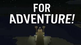 Image for Adventure Time: Minecraft 1.8 Update Leaked