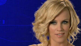 Image for Jenny McCarthy Has A Warrior Inside Her