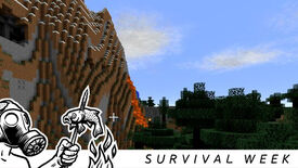 Image for Minecraft Survival Diary: Longing For Home Comforts