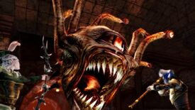 Image for The MMOnitor: Dungeons & Dragons Online
