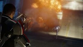 Image for RPS At E3: Mass Effect 2