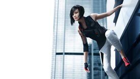 Image for Mere's Edge: Rhianna Pratchett Not Writing Mirror's Edge 2