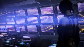 Image for The Law Is No Shepard In Mass Effect 4