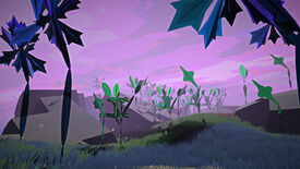 Image for Admiring Procedural Islands And Flora In Meadows