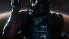 Image for Mass Effect: Andromeda Announced For Holiday 2016