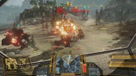 Image for MechWarrior Online's Made $5m Before It's Even Out