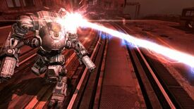 Image for F.E.A.R. 3 Is A Mech Worrier