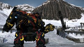 Image for Lots Of Bots: Mechwarrior Online Adds 12 Vs 12